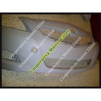 Parachoque Delantero Toyota Yaris Belta Original 2007-2009