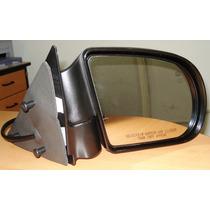Espejo Retrovisor Chevrolet Blazer 1999 2002 Nuevos Calidad