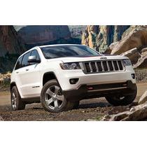 Capot Aluminio Jeep Grand Cherokee 2011 12 13 14