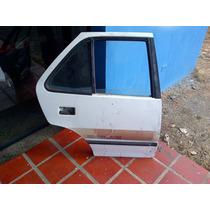 Puerta De Chevrolet Switf 1996-1998 Lado Derecho Trasero