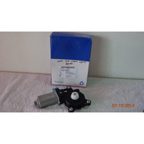 Motor Sube Vidrio Delanter Derecho Chevrolet Optra Original