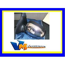 Retrovisor F150 Fortaleza 1998-2008 Electrico