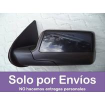 Espejo Retrovisor Explorer Y Sportrack 2006 A 2010 Izquierdo