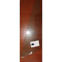 Vendo Vidrio Triangular De Zephyr Lado Derecho