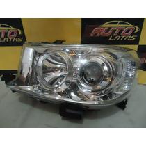 Faro Toyota Fortuner 2009 2010 2011 Nueva