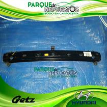 Viga De Parachoque Delantero Hyundai Getz (86530-1c000)