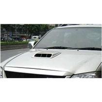 Capot Toyota Hilux Kavak Fortuner 2006-2008 Con Entrada Aire