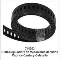 Cinta Del Mecanismo Para Subir Vidrios De Caprice Y Century