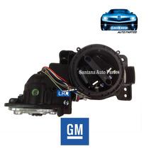 Motor Espejo Retrovisor Derecho Optra Desing Advance