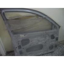Puerta Delantera Izquierda Hyundai Elantra 1997-1999 Sedan