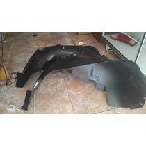 Guardapolvo Derecho Silverado C3500 Original Gm