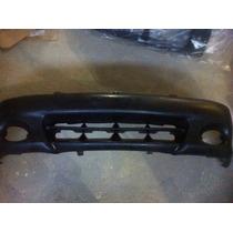 Parachoque Delantero Hyundai Accent/brisa 4 Puertas 99-06
