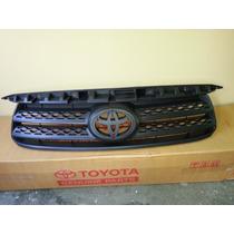 Parrilla De Fortuner Original Toyota