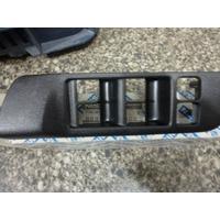 Control Sube Vidrio Puerta Delantera Derecha Nissan Primera