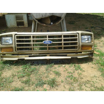Trompa De Ford Cara E Vaca Y Otras Partes