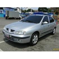 Repuestos Usados De Renault Megane Y Wv Bora