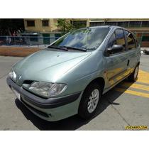 Parachoque Delantero Renault Scenic 1998-1999-2000 (nuevo)