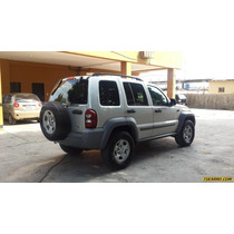 Gato Vidrio Compuerta Jeep Liberty 02-07 Grand Cherokee00-04