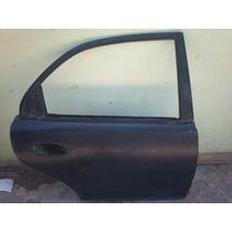 Puerta Ford Laser Derecha Trasera Años 96-99