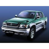 Capot Toyota Hilux 01-03