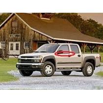Cepillo Puerta Chevrolet Colorado