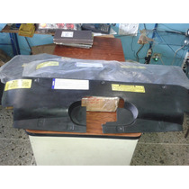 Guardapolvo Superior De Motor Silverado-cheyenne 2000-2006