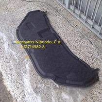 Aislante Cobertor Protector De Calor Para Capot Mazda Demio