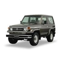 Vendo Par De Retrovisores De Toyota Machito