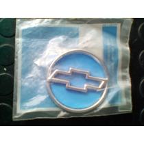Emblema Chevrolet Tapa Maleta 4 Ptas Corsa 93232067