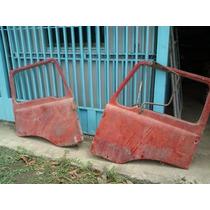 Puertas Para Camion Fiat N3