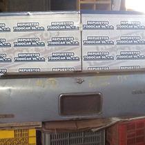 Compuerta Original Chevrolet Ranchera O Pick Up