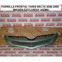 Parrilla Yaris Belta 2006 2008 Orig Toyota 53111-52460 H0