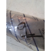 Moldura Derecha Parachoque Delantero Hyundai Getz -original
