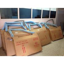 Puerta Trasera Derecha Hyundai Elantra 96-01 Original Nueva