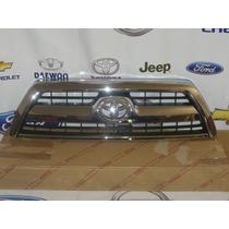 Parrilla Cromada Toyota 4runner 2006 2007 2008 Original