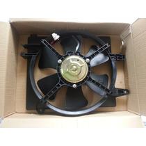Motor Electroventilador Auxiliar / Condensador Aveo 96536520