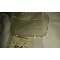 Mica Lampara Techo Mitsubishi Signo 1.3l - 1.5l - 1.6l - 1.8