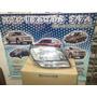 Faro Chevrolet Orlando Derecho Nuevo Original Gm Nuevo