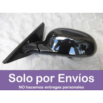 Espejo Retrovisor Honda Civic 92 Al 95 Manual - Lado Piloto