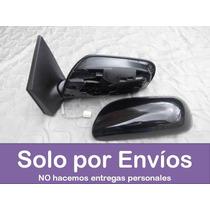 Espejo Retrovisor Izquierdo Corolla Xei 2009-2012 -- Piloto
