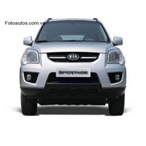 Radiador Kia Sportage Sincronica 2010-2012 Made In Korea