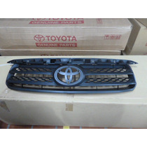 Parrilla Fortuner 2009 2010 2011 Original!!!
