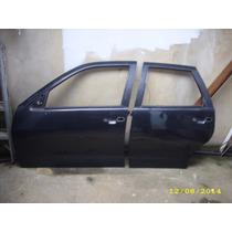 Puertas Izq, Cohofer Y Copiloto De Seat Ibiza 2001