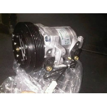 Combo Compresor Grand Vitara Steem Condensador Filtro