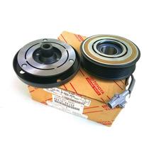 Bobina Croche Compresor A/a Machito V6 2010-2014 Original