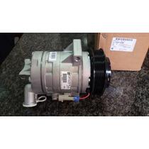 Compresor Aire Acondicionado Chevrolet Cruze ( Original Gm)