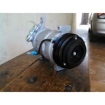 Compresor Aire Acondicionado Silverado 1999 - 2002