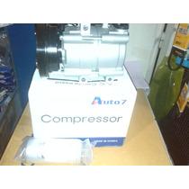 Compresor Aire Acondicionado Accent Mas Filtro Secante