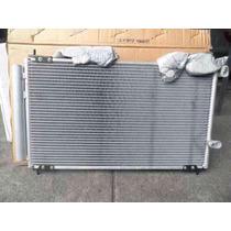 Condensador Suzuki Grand Vitara 2008 - 2010