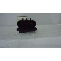 Modulo Control Evaporador De Trail Blazer Original